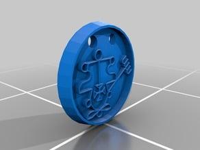 Amulet of Purson