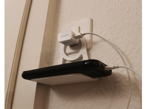 Outlet Cellphone Holder