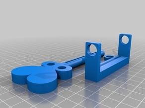 Multi-use Tube Roller (STL Version)