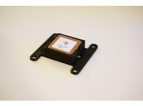 Mini UBLOX M8N GPS Stack