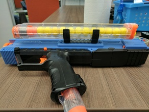 Nerf Rival Apollo Rail