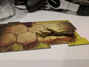 Gloomhaven Log (Fallen Tree)
