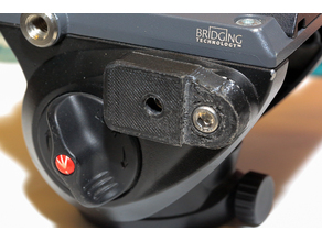 Manfrotto  Magic Arm Mount