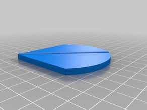 Bolt action angle template