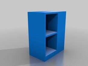 DVD Shelf Speaker Stand