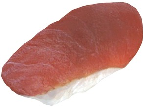 The Sushi of Tuna