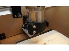 Sienci Mill One V2 -  Makita/Ridgid Router Mount