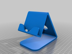 Iphone 6 stand (Otter Box Case compatible)