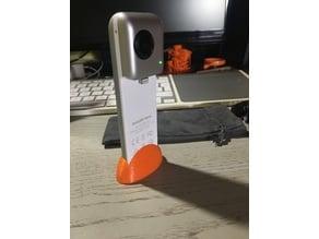 Insta360 nano stand