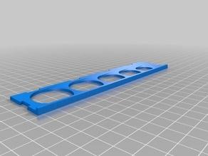 My Customized Auto Coin Sorter CAD