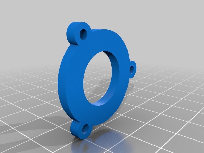 V1 2 DSC - Digital Setting Circles / Alt-Az Push-To for