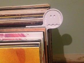 Vinyl Divider Tab
