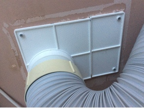 Air Conditioning Vent Cover