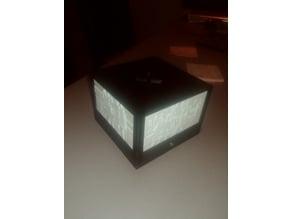 16:9 lithophane box