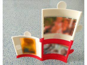 Jigsaw Puzzle Picture Frame 10x15