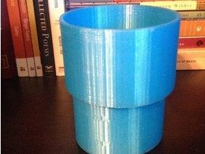 Car cup holder (Deeper)