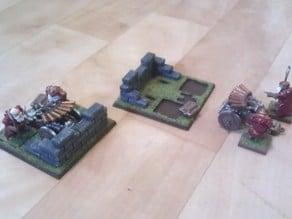 Dwarf Ironbelcher Base