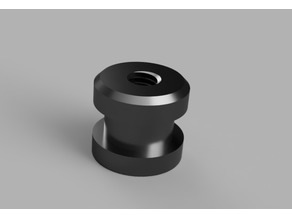 BMG - M6 - Bowden coupler attachement print