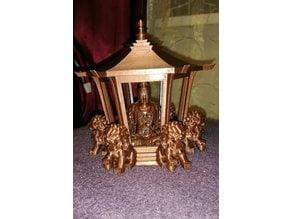 Pagoda Mashup
