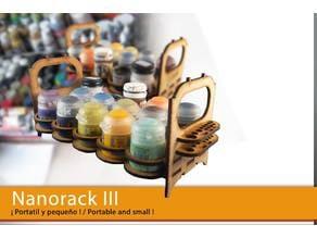 Nanorack III