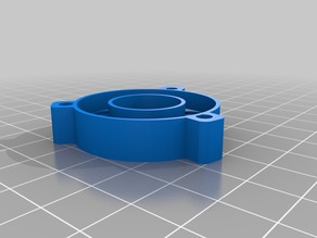 PrintrBot Simple Metal LED ring.