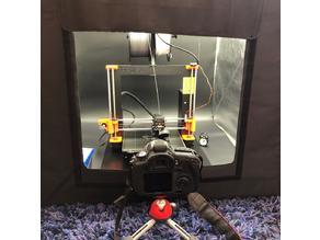 3D Printer Timelaps Remote Shutter for DSLR Camera
