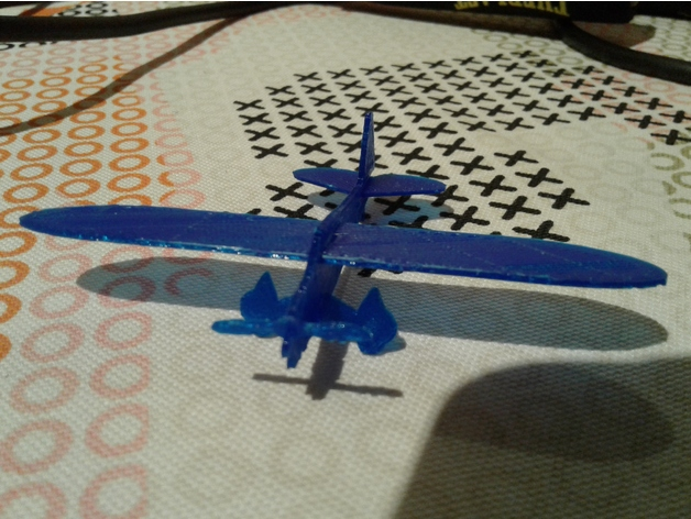 Mini howard dg 15 airplane by energiemaker for 15 metrotech center 7th floor brooklyn ny 11201