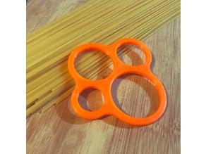 Pasta Measure Gauge