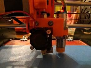 18mm Sensor mount for StevenQ-NE-UK's E3D Mount