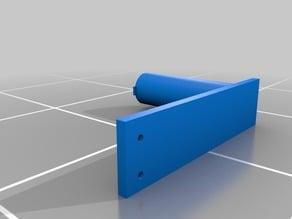 Wall Filament Holder