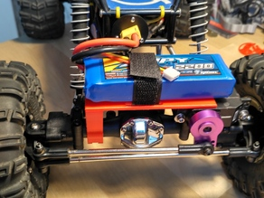 Battery mount for Gmade R1