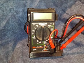 Multimeter Base Station w/ Storage