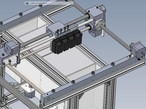 3D PRINTER COLOR