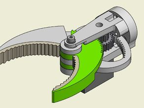 Mantis Gripper