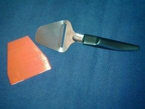 Cheese Slicer Sheath