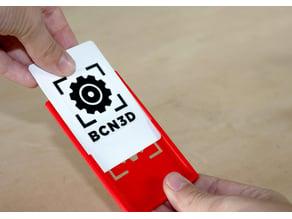 Card/Badge Holder