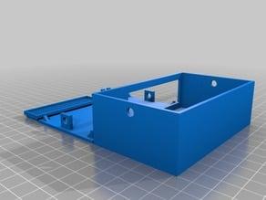 Customizable Electronics Box: Parts