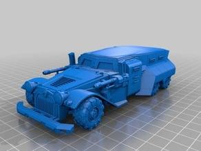 GSC Crift Limo Mk2