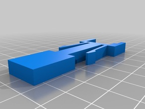 Solidoodle Workbench Z-probe Remake