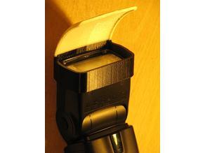 Bounce Adaptor for Canon Speedlite 430EX II