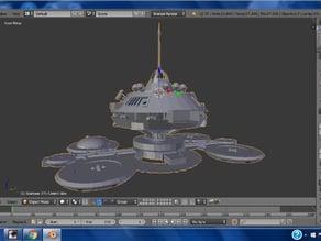 Star Trek Starbase 375
