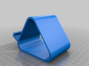 Yet another phone stand