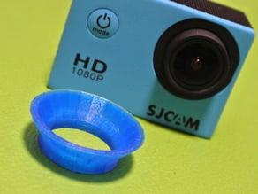 Lens Protection Hood for SJ4000 body