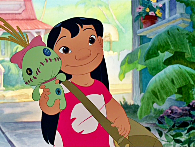 Image result for scrump lilo and stitch