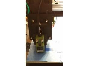 Folger FT-5 Z Induction/BLTouch Sensor