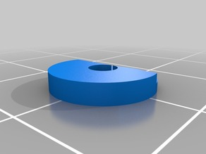 Fractal Define Nano S Acrylic Bracket