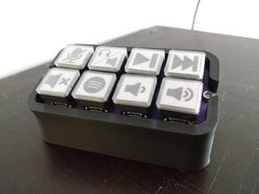 Relegendable Keycap
