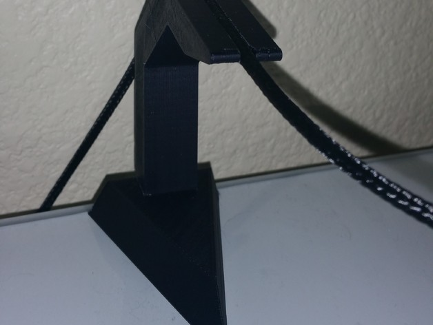 Mouse Scorpion/ Razer Mouse Bungee by 3dtoday1 - Thingiverse