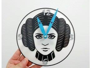 Reloj Leia Organa