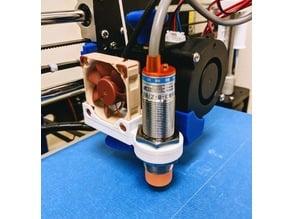 Anet A8 Sensor & Fan Holder (For Noctua 40mm Fan)
